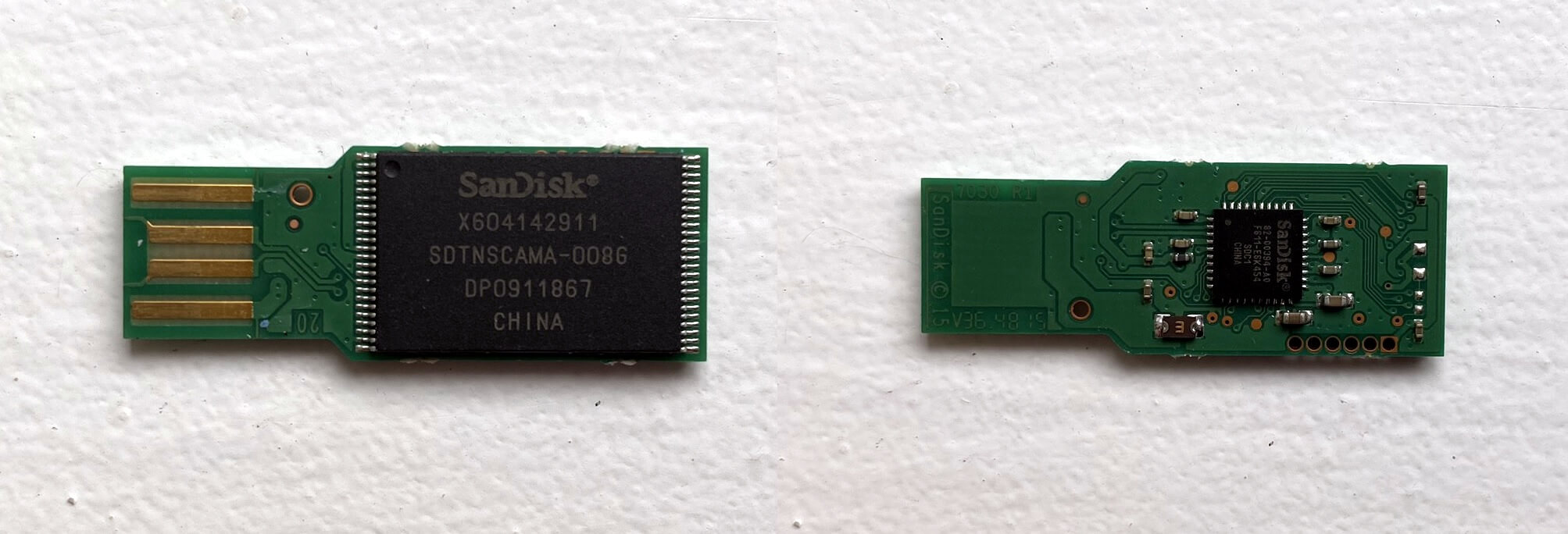 Анатомия накопителей: SSD - 2