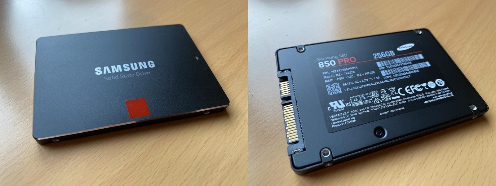 Анатомия накопителей: SSD - 4