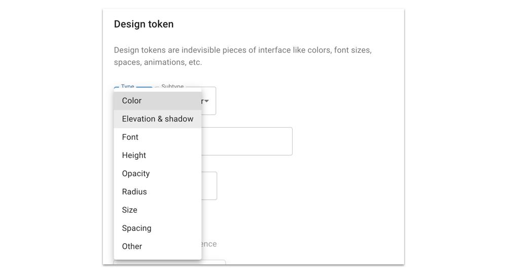 Дизайн-токены способны на большее: создаем единый источник информации о компонентах UI - 2