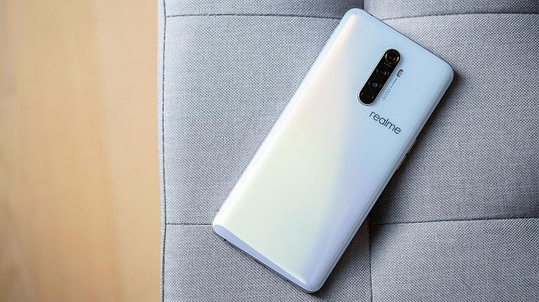 Гроза Xiaomi стремительно дешевеет. Realme X2 Pro можно купить уже дешевле 300 долларов в Китае
