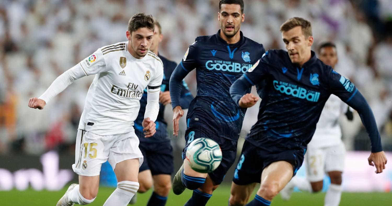 Из-за коронавируса приостановлен чемпионат Испании по футболу