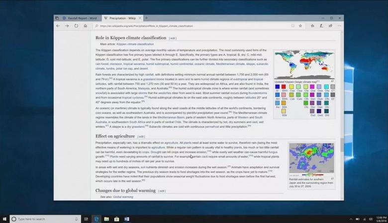 Мечты сбываются. Microsoft вернёт отменённую два года назад функцию в Windows 10
