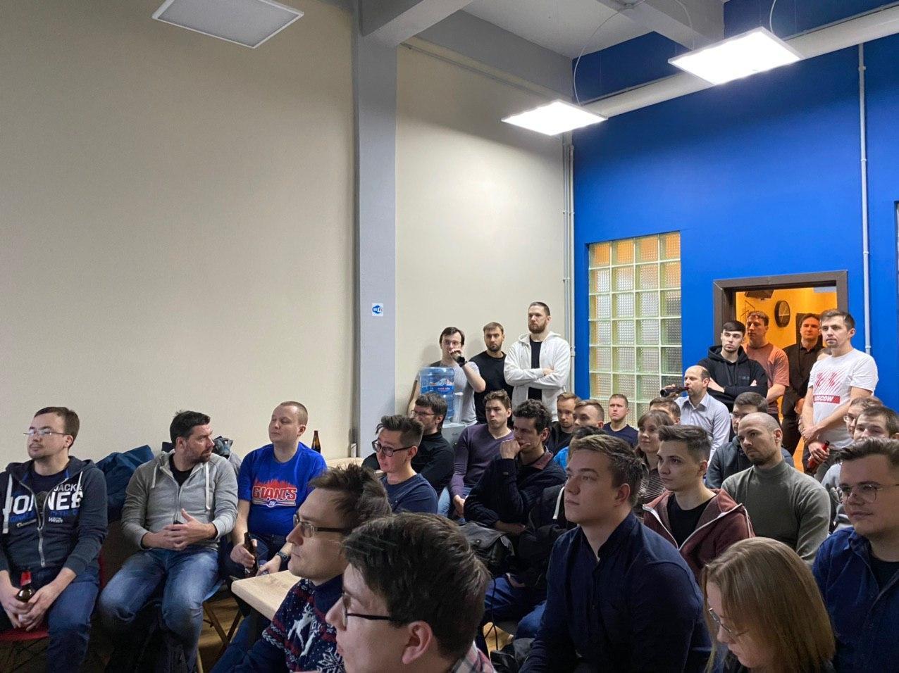 Митапы PHP-сообществ в марте: Питер, Воронеж, Екатеринбург, Казань - 2