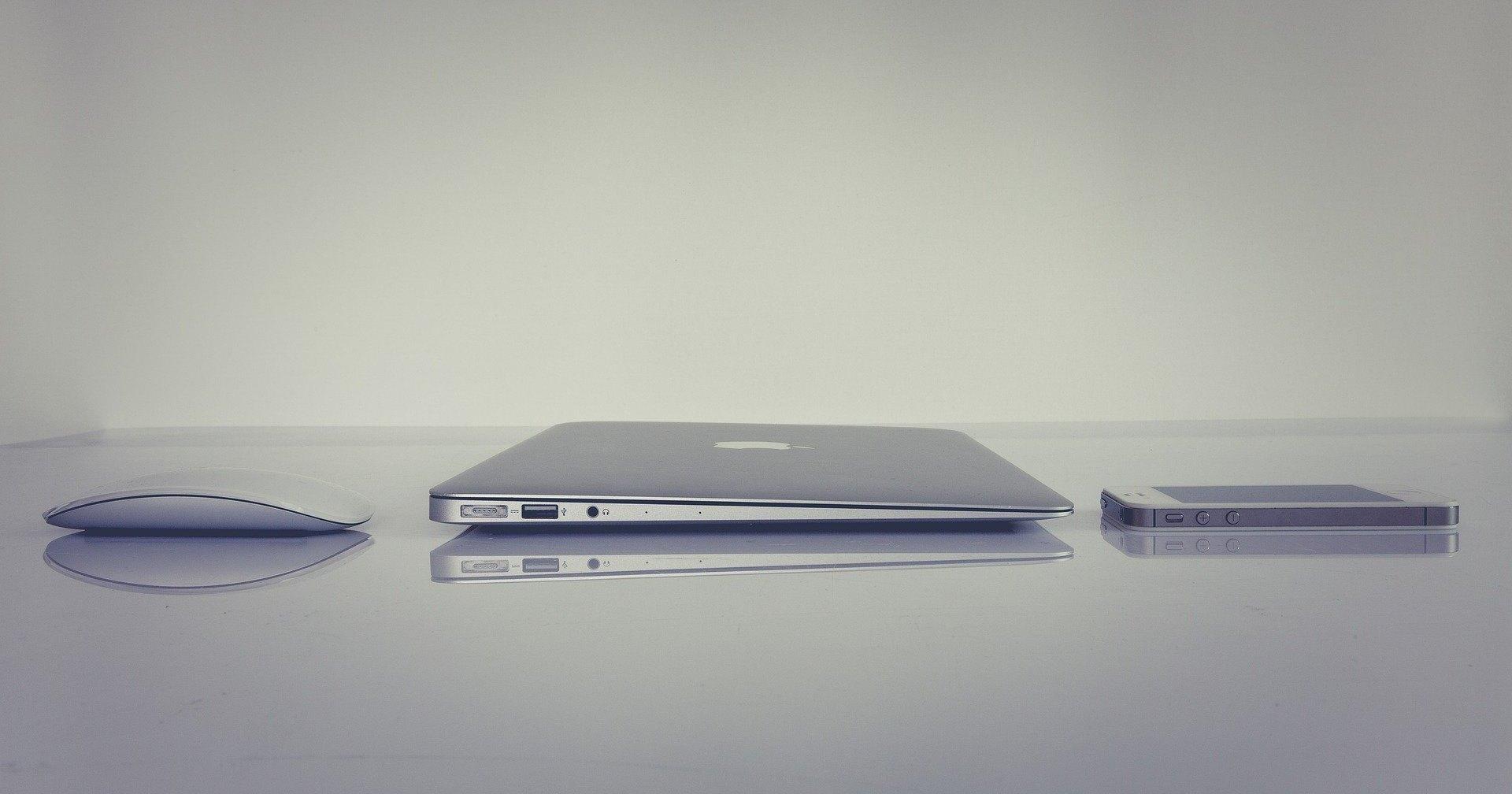 Ноутбуки Apple могут перейти на процессоры от смартфонов