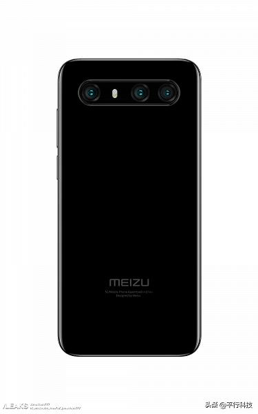 Новая версия Meizu 16T поступает в продажу, Meizu 17 на подходе