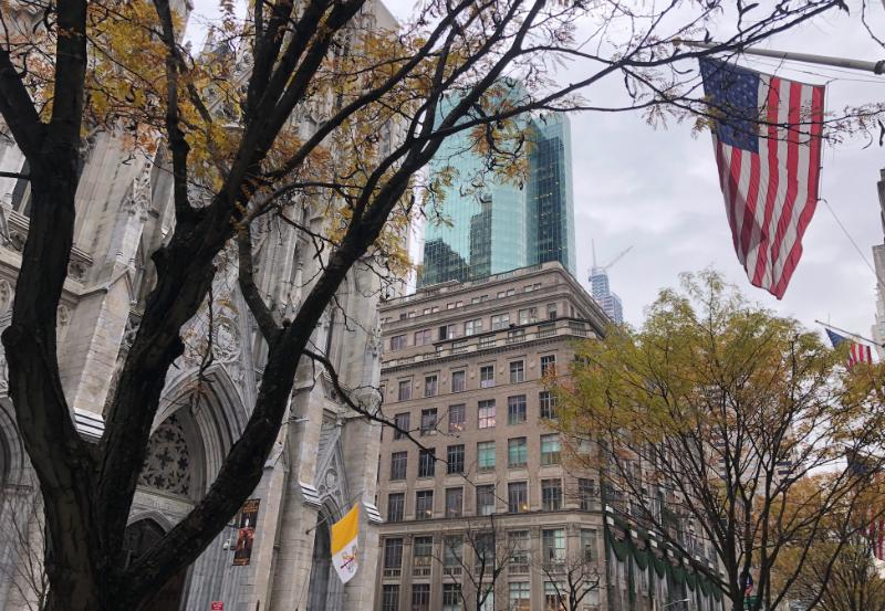 Плюсы и минусы ведения бизнеса в США: впечатления после трех лет развития двух компаний - 1