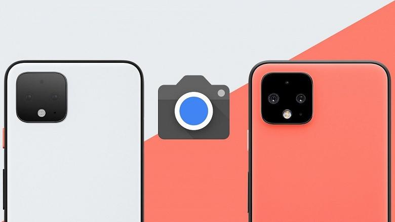 Смартфоны Google Pixel наконец-то научатся снимать видео в 4K при 60 к/с