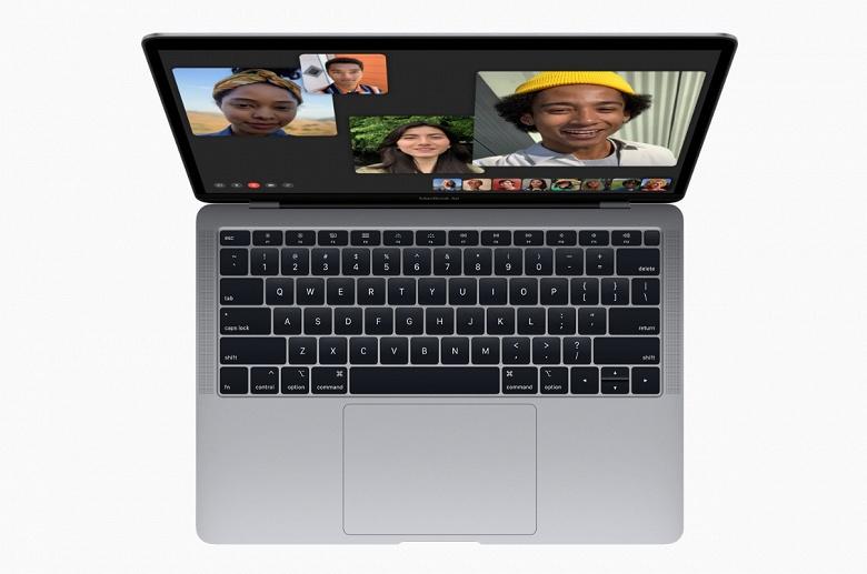 Совершенно новый уникальный MacBook без процессоров Intel может выйти уже в конце этого года