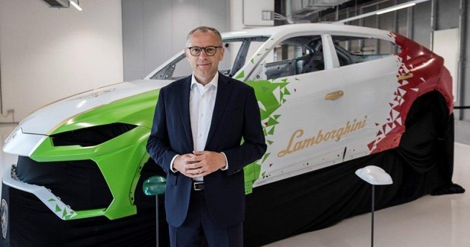Lamborghini остановила работу завода из-за коронавируса