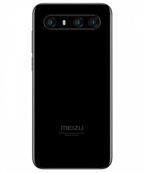 Meizu 17: инновации в материалах, камере и не только