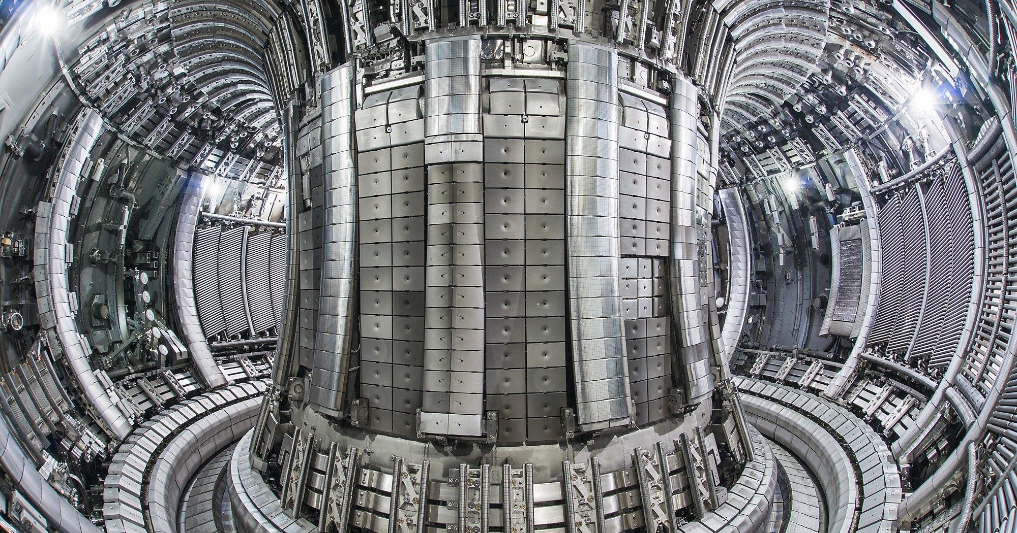 КПД термоядерных реакторов повысят за счёт льда