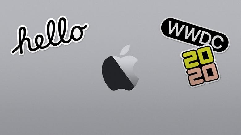 Мероприятие Apple WWDC 2020 тоже пало под ударом коронавируса
