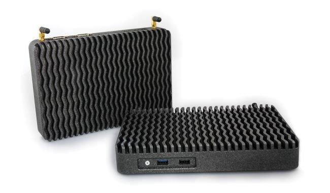 Мини-ПК Meta U построены на процессорах Intel Whiskey Lake с пассивным охлаждением