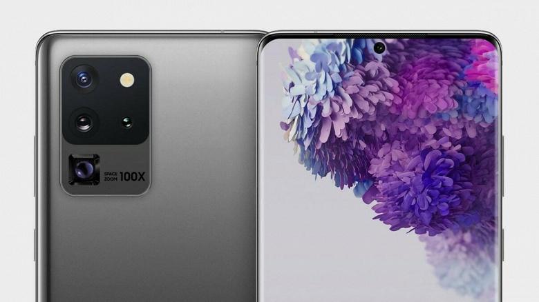 Новое поколение дисплеев Samsung, которое придет на смену AMOLED