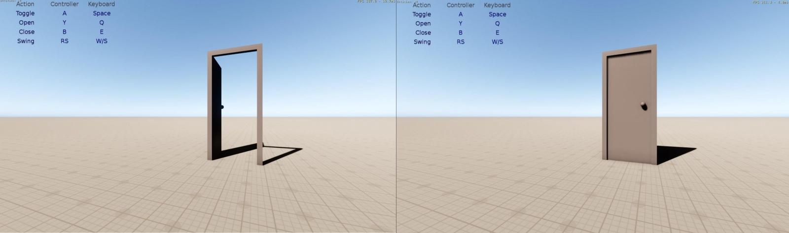 Тестирование игрового движка Amazon Lumberyard. Подходы и инструменты - 24