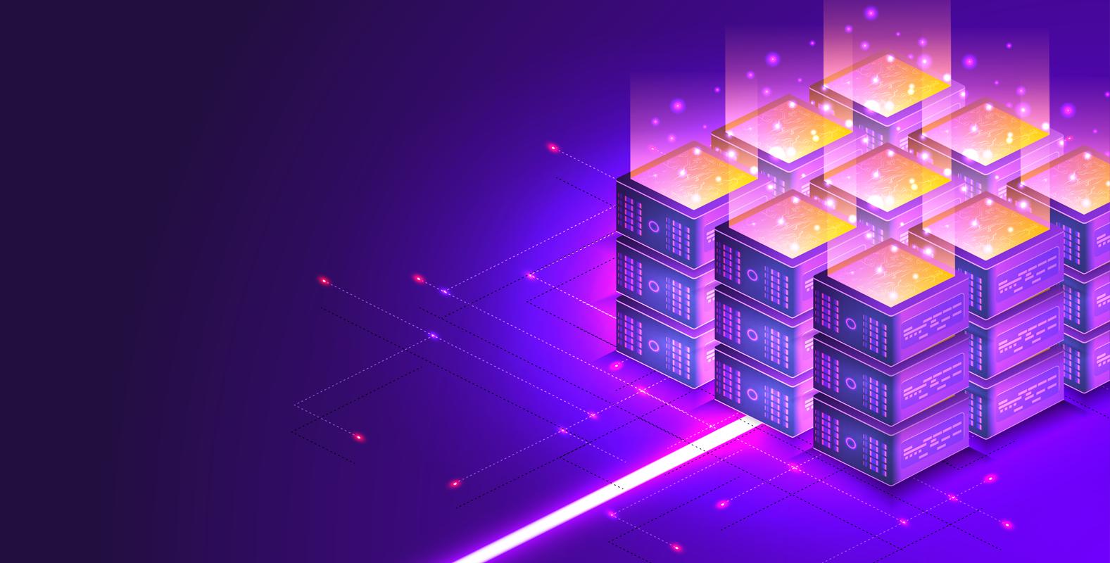 Тонкое резервирование файловых систем Linux. Как создавать рабочие копии трехтерабайтной СУБД MySQL за 20 секунд - 1