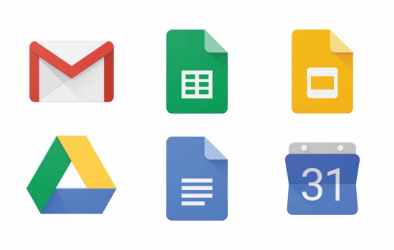 У сервисов Google уже более 2 миллиардов активных пользователей