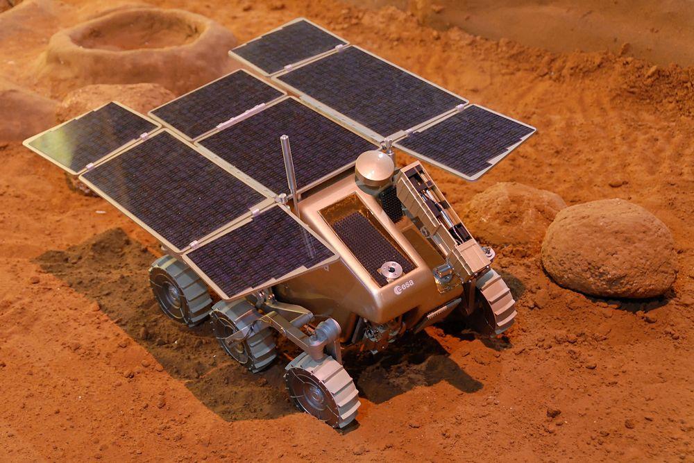 Запуск «ЭкзоМарса» отложен до следующего пускового окна в 2022 году - 2