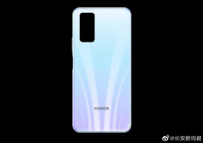 Honor 30S на базе Kirin 820 взорвет рынок