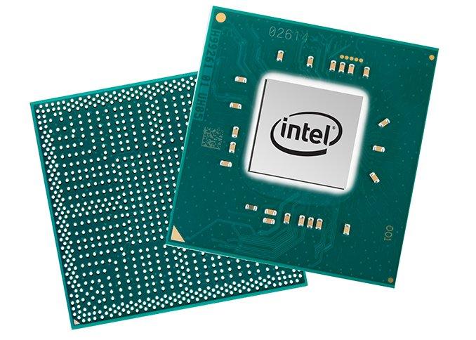 Intel попытается усилить свои позиции в мобильном сегменте новым процессором. Но он будет 14-нанометровым