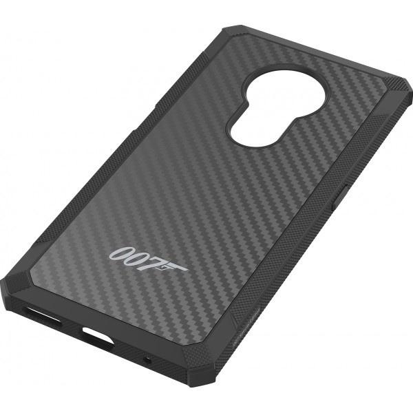 Nokia 6.2 получит ударопрочный чехол под брендом «007»