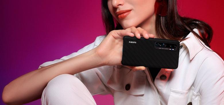 Xiaomi пустила под нож свой первый 108-мегапиксельный смартфон