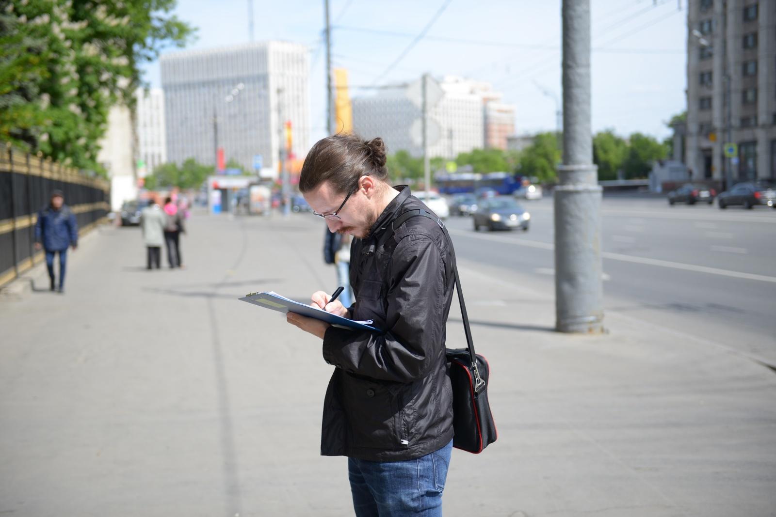 Александр Павлюк: «Мне очень хочется, чтобы в OSM постепенно появлялись планы зданий» - 2