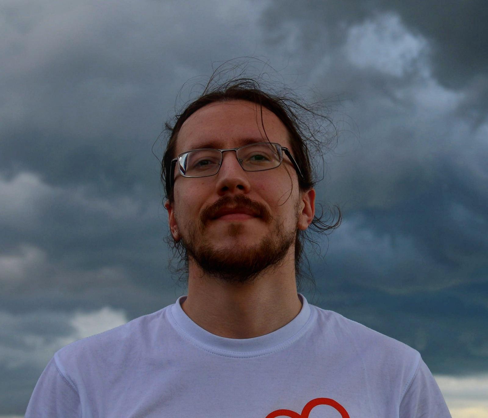 Александр Павлюк: «Мне очень хочется, чтобы в OSM постепенно появлялись планы зданий» - 1