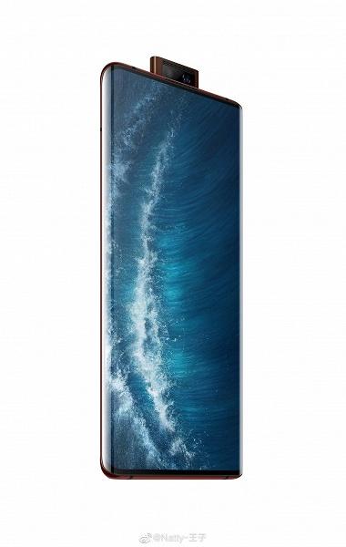 Экран-водопад, Snapdragon 865, LPDDR5, UFS 3.1, 44 Вт. Vivo NEX 3S 5G поступает в продажу