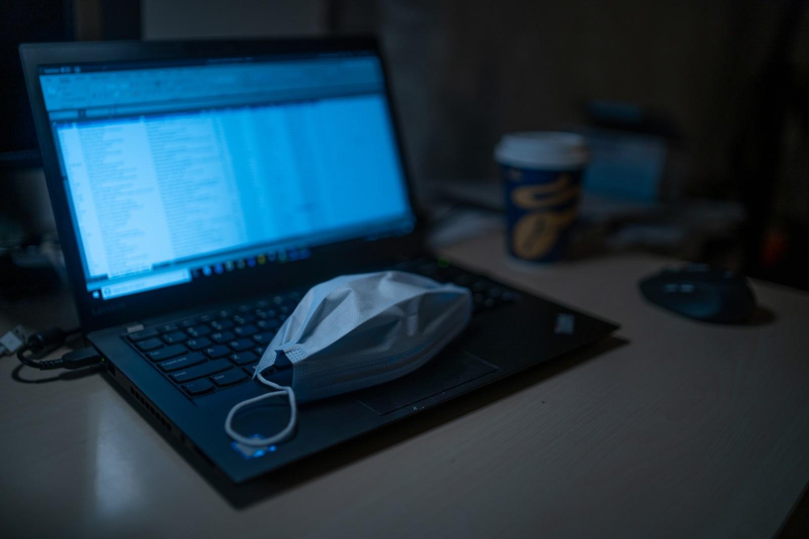 Как коронавирус сказывается на IT-индустрии - 1