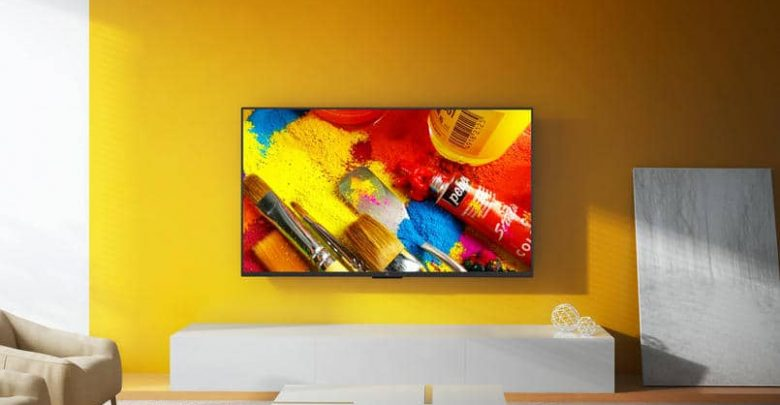 Стартовали продажи самого большого умного телевизора Xiaomi Mi TV 5 Pro