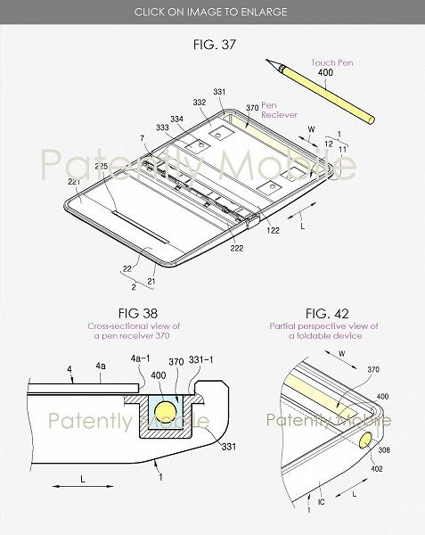 В линейке Samsung Galaxy Note20 будет гибкий смартфон?