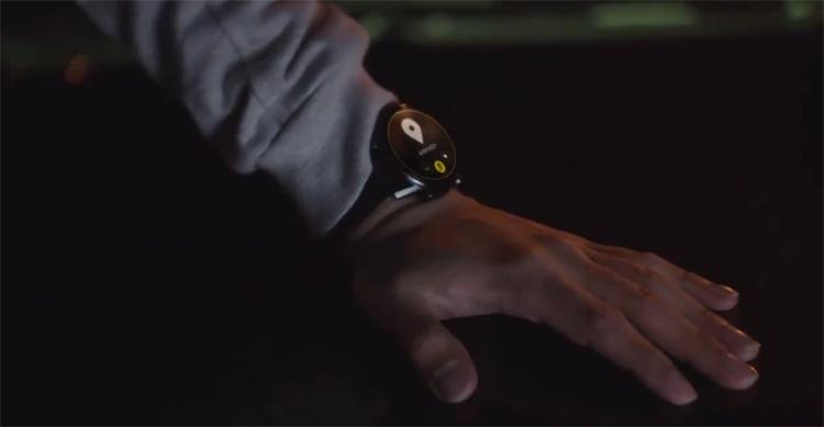 Realme готовит свои первые смарт-часы