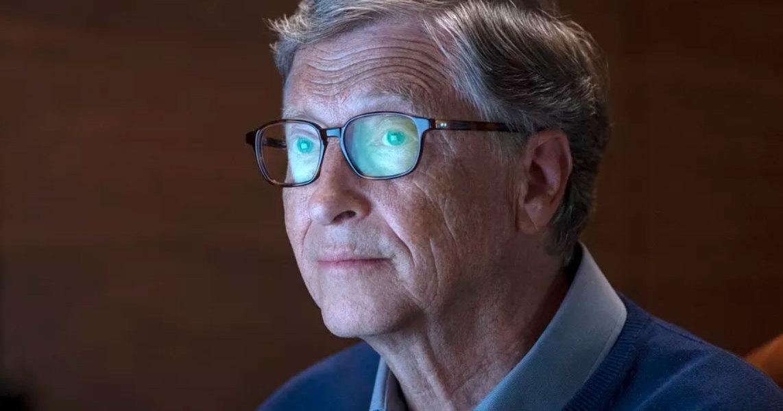 Билл Гейтс решил уйти из Microsoft