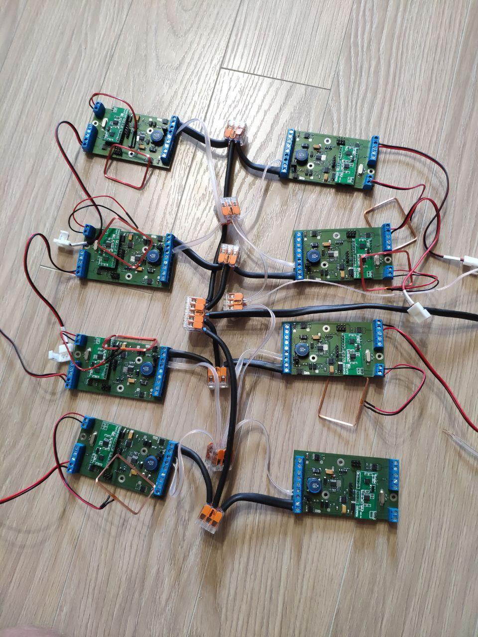 Умный стенд со смартфонами для тестировщиков — проект стартапа из акселератора Университета ИТМО - 10