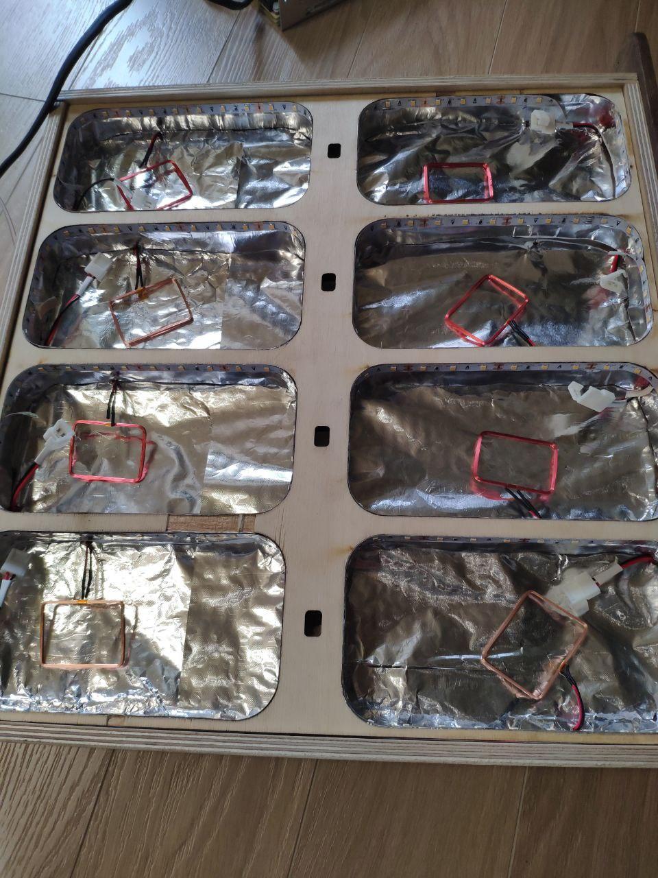 Умный стенд со смартфонами для тестировщиков — проект стартапа из акселератора Университета ИТМО - 4