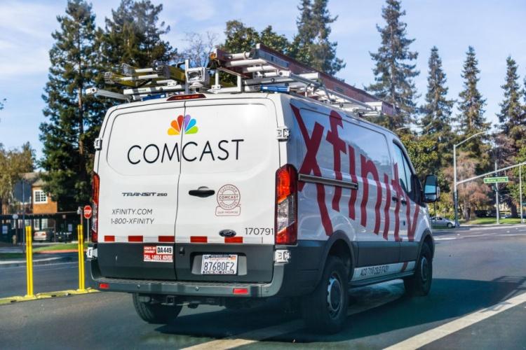 В связи с эпидемией коронавируса американские провайдеры предлагают бесплатный Wi-Fi на 60 дней