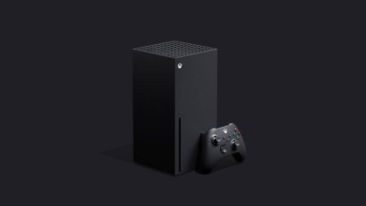 Вот тебе, Sony PlayStation 5. Xbox Series X получит одну из самых сложных платформ