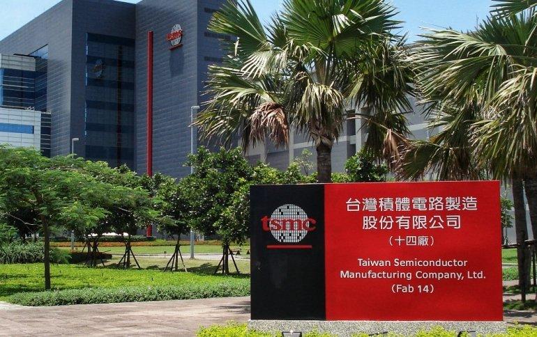 TSMC ужесточает меры предосторожности против коронавируса - 1