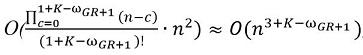 Анализ комбинации жадного алгоритма поиска клики с частичным перебором вершин графа - 5