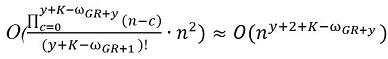 Анализ комбинации жадного алгоритма поиска клики с частичным перебором вершин графа - 6