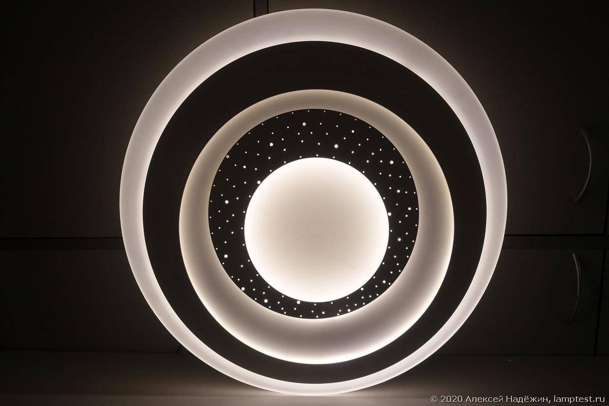Декоративный потолочный светильник Leek Celebrity - 5