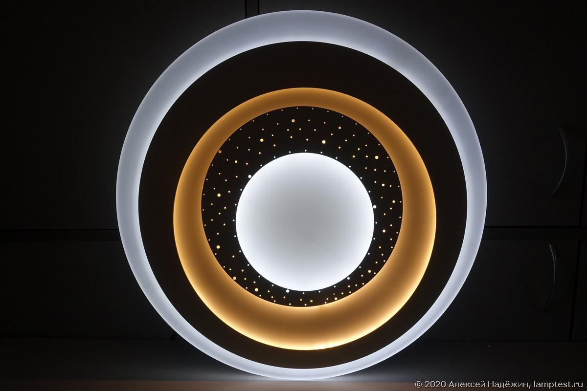 Декоративный потолочный светильник Leek Celebrity - 7