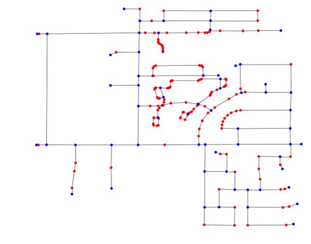 Город и данные: анализ пешеходной доступности объектов в Праге с помощью data science - 10