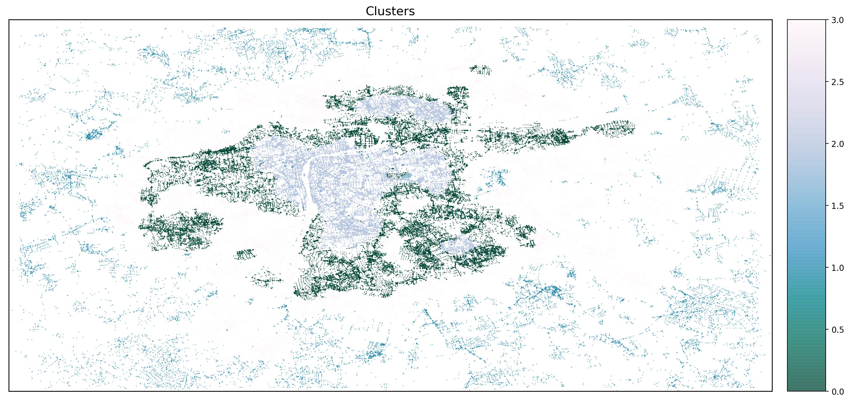 Город и данные: анализ пешеходной доступности объектов в Праге с помощью data science - 11