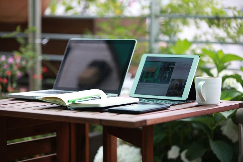 Из-за пандемии COVID-19 увеличился спрос на корпоративные ноутбуки