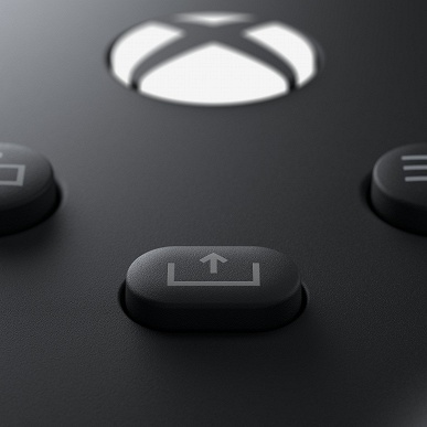 Любуемся новым геймпадом Xbox Wireless Controller для Xbox Series X