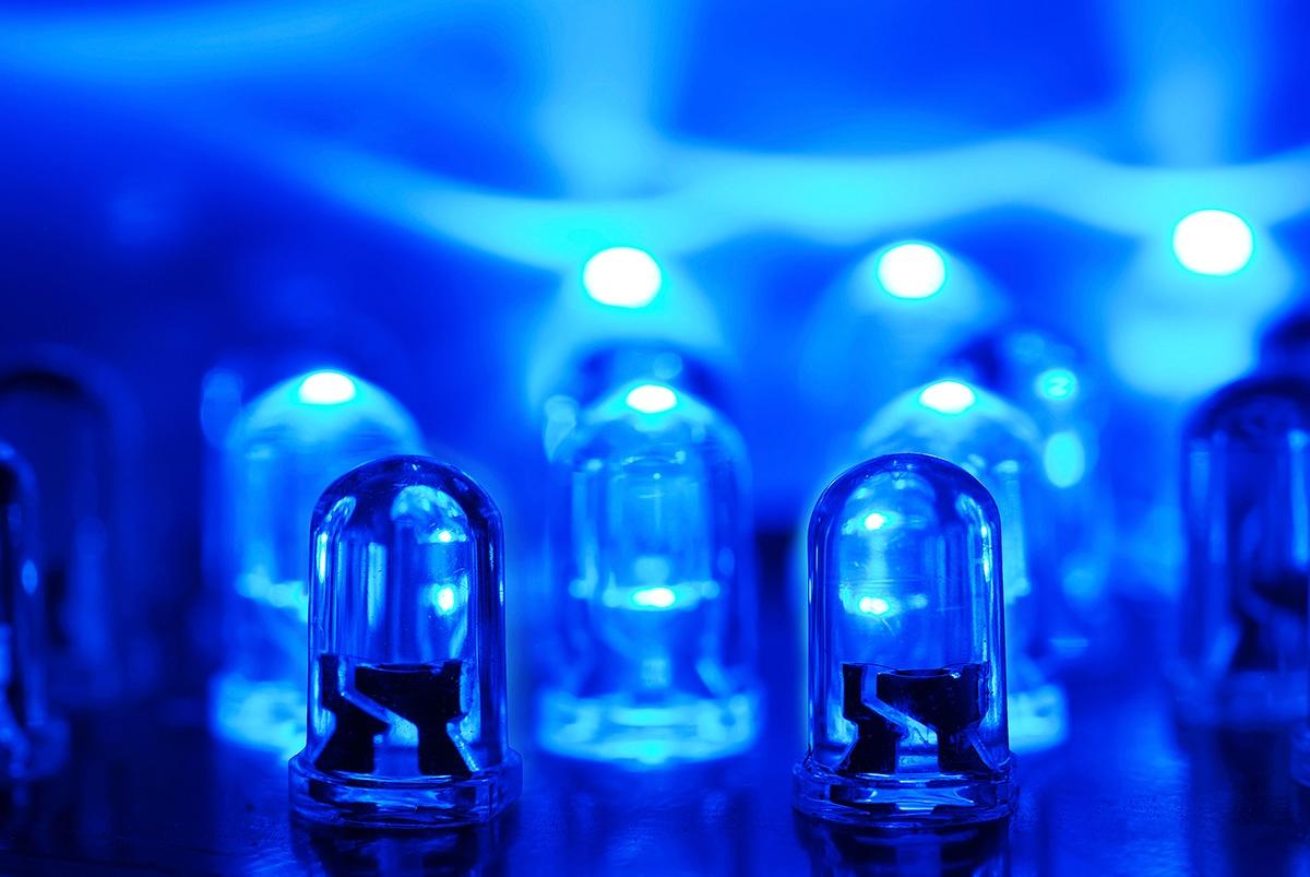 Почему мы испортили светодиоды статуса и что нужно менять - 2