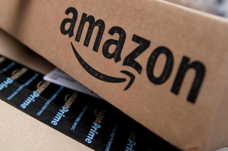 Amazon наймет в США еще 100 000 сотрудников