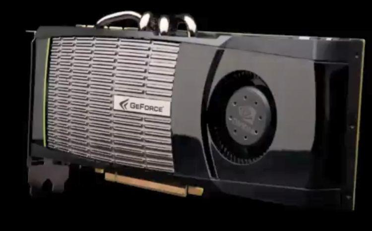 NVIDIA приготовилась ждать анонса AMD Navi 2X